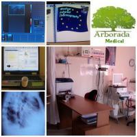 Centrul Medical Arborada